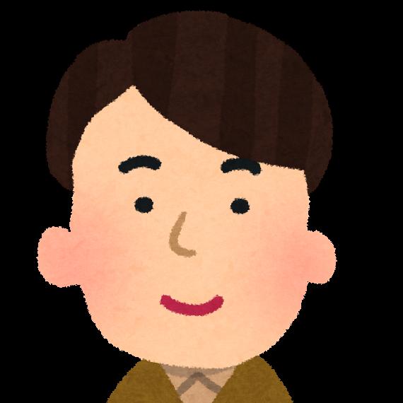 岩佐達也のプロフィール画像