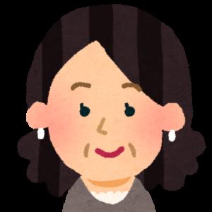 董栄里子のプロフィール画像