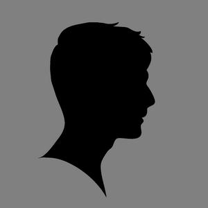 男性のプロフィール画像