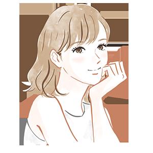 二上由美のプロフィール画像