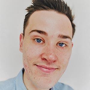 ジョス・ディクソンのプロフィール画像